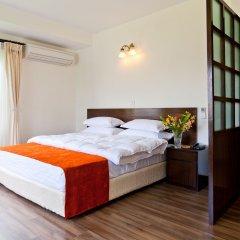Отель Park Village by KGH Group Непал, Катманду - отзывы, цены и фото номеров - забронировать отель Park Village by KGH Group онлайн комната для гостей фото 5