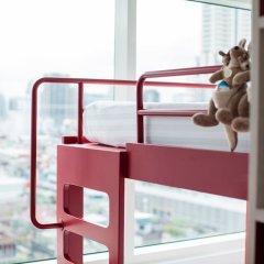 Отель Centara Watergate Pavillion Hotel Bangkok Таиланд, Бангкок - 4 отзыва об отеле, цены и фото номеров - забронировать отель Centara Watergate Pavillion Hotel Bangkok онлайн удобства в номере фото 2