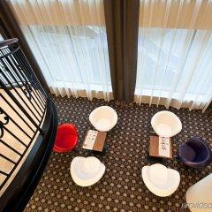 Отель Holiday Inn Łódź удобства в номере