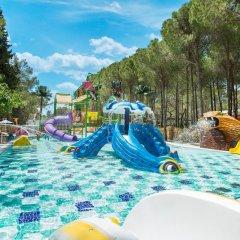 Отель Nirvana Lagoon Villas Suites & Spa детские мероприятия фото 2