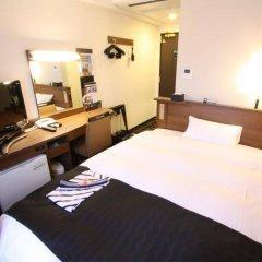 Отель Apa Villa Toyama - Ekimae Тояма удобства в номере фото 2