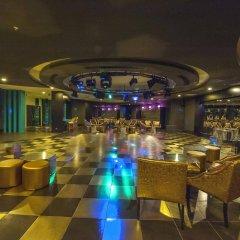 Отель Kirman Belazur Resort And Spa Богазкент развлечения