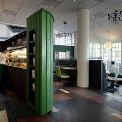 Отель Inntel Hotels Amsterdam Zaandam Нидерланды, Занстад - отзывы, цены и фото номеров - забронировать отель Inntel Hotels Amsterdam Zaandam онлайн питание фото 2