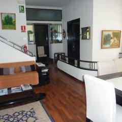 Отель Casa Vilaró интерьер отеля