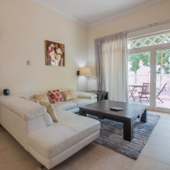 Отель One Perfect Stay - 2BR at Al Dabas комната для гостей фото 2
