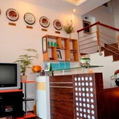 Отель Dalat Holiday Далат интерьер отеля фото 2