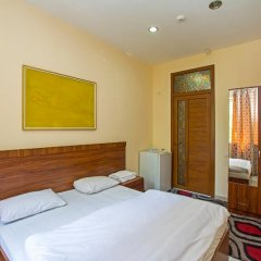 Mini Hotel YEREVAN комната для гостей