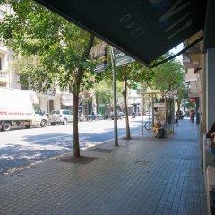 Отель Aparthotel Senator Barcelona городской автобус фото 2