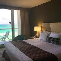 Отель Best Western Atlantic Beach Resort США, Майами-Бич - - забронировать отель Best Western Atlantic Beach Resort, цены и фото номеров комната для гостей