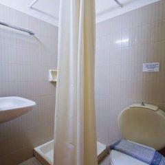 Отель Golden Days ванная фото 2