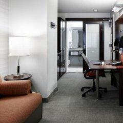 Отель Manhattan Centre Hotel США, Нью-Йорк - отзывы, цены и фото номеров - забронировать отель Manhattan Centre Hotel онлайн удобства в номере