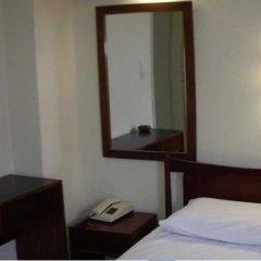 Claridge Hotel комната для гостей фото 8