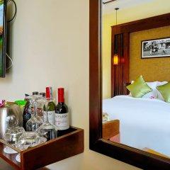 Отель KOI Resort and Spa Hoi An удобства в номере