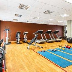 Отель Sheraton Rhodes Resort фитнесс-зал