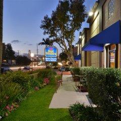 Отель Best Western Royal Palace Inn & Suites США, Лос-Анджелес - отзывы, цены и фото номеров - забронировать отель Best Western Royal Palace Inn & Suites онлайн фото 4