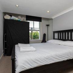Отель 1 Bedroom Flat In Brixton Великобритания, Лондон - отзывы, цены и фото номеров - забронировать отель 1 Bedroom Flat In Brixton онлайн комната для гостей фото 4