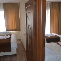 Отель The Suite Istanbul комната для гостей фото 4