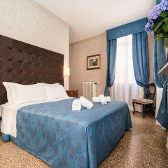 Отель Ca' Lavezzera комната для гостей фото 4