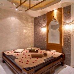 Marigold Thermal Spa Hotel Турция, Бурса - отзывы, цены и фото номеров - забронировать отель Marigold Thermal Spa Hotel онлайн спа фото 2