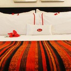 Отель Reflect Krystal Grand Los Cabos - Todo Incluido сейф в номере
