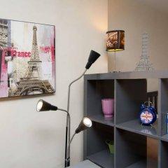 Отель BP Apartments - Le Marais area Франция, Париж - отзывы, цены и фото номеров - забронировать отель BP Apartments - Le Marais area онлайн интерьер отеля фото 2