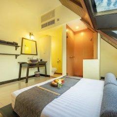 Отель Lanta Sand Resort & Spa Ланта удобства в номере