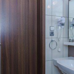 Отель Artus Польша, Гданьск - отзывы, цены и фото номеров - забронировать отель Artus онлайн ванная
