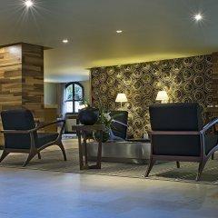 Отель Movich Casa del Alferez интерьер отеля фото 2