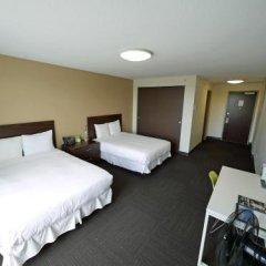 Отель Lodge @ Fortius Sport & Health Канада, Бурнаби - отзывы, цены и фото номеров - забронировать отель Lodge @ Fortius Sport & Health онлайн удобства в номере