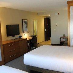 Отель Hyatt Place Detroit/Novi удобства в номере