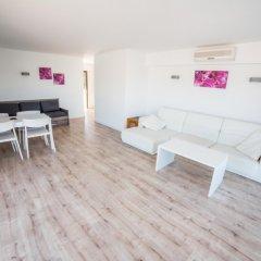 Отель Portofino комната для гостей фото 3