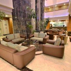 Ankara Plaza Hotel интерьер отеля фото 3
