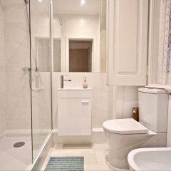 Отель Akicity Anjos Amber ванная