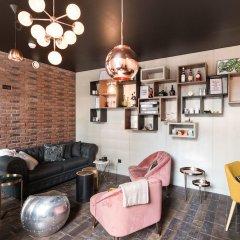 Отель Innova Франция, Париж - 1 отзыв об отеле, цены и фото номеров - забронировать отель Innova онлайн гостиничный бар