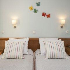 Отель Spiti Prifti комната для гостей фото 4
