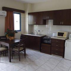 Апартаменты Kefalonitis Apartments в номере фото 2