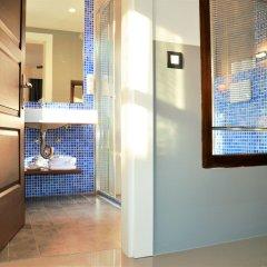 Ayasoluk Hotel Турция, Сельчук - отзывы, цены и фото номеров - забронировать отель Ayasoluk Hotel онлайн бассейн фото 3