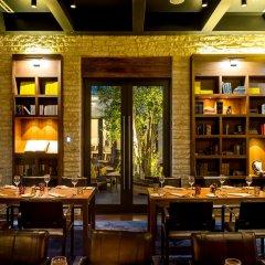 Отель Andaz Mayakoba - a Concept by Hyatt развлечения