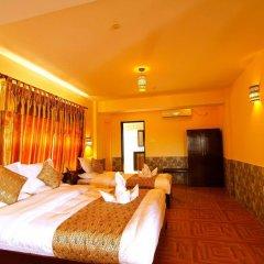 Отель Splendid View Непал, Покхара - отзывы, цены и фото номеров - забронировать отель Splendid View онлайн комната для гостей фото 5