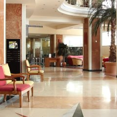Отель Fortina Spa Resort Слима интерьер отеля фото 2