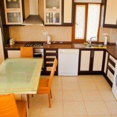 Villa Amber Турция, Калкан - отзывы, цены и фото номеров - забронировать отель Villa Amber онлайн в номере фото 2
