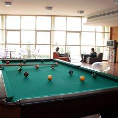 Отель HI Porto – Pousada de Juventude спортивное сооружение