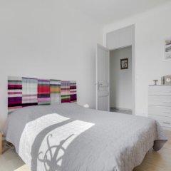 Отель Le Casa del Sol Франция, Ницца - отзывы, цены и фото номеров - забронировать отель Le Casa del Sol онлайн комната для гостей фото 3