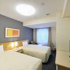 Отель UNIZO INN Tokyo Hatchobori комната для гостей фото 4