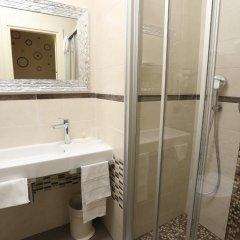 Hotel Piacenza ванная фото 2