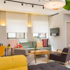 Stay Inn Hostel Израиль, Иерусалим - отзывы, цены и фото номеров - забронировать отель Stay Inn Hostel онлайн комната для гостей