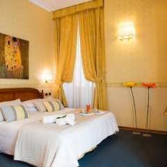 Amadeus Hotel комната для гостей фото 3