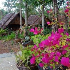 Отель Dahla Lanta Hut Ланта фото 11