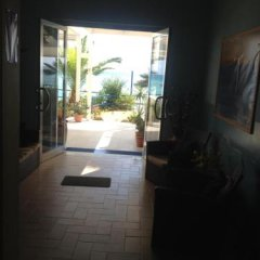 Hotel Mareblu Амантея интерьер отеля фото 3