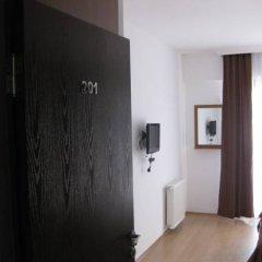 Villa Bagci Hotel Турция, Эджеабат - отзывы, цены и фото номеров - забронировать отель Villa Bagci Hotel онлайн сейф в номере